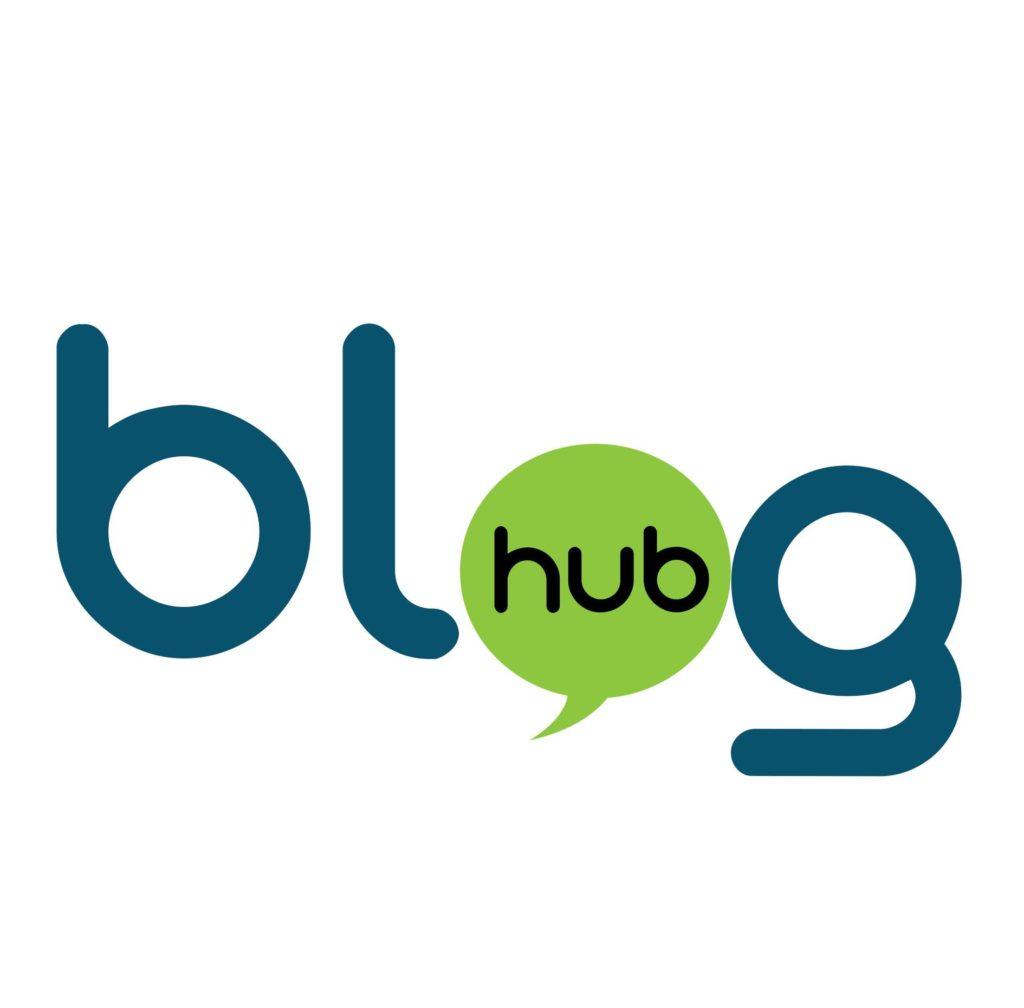 Logo BlogHub